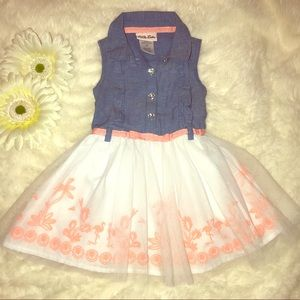 🌷Little Lass 12 mos Girl Dress 🌷